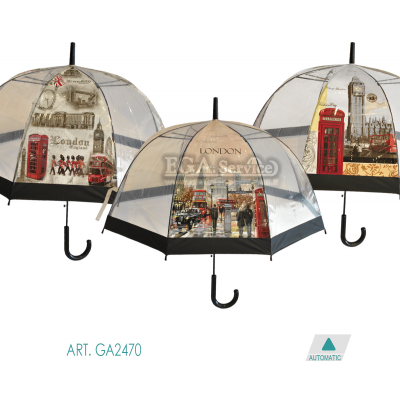Ombrelli Bambini Emoji Art. 75051