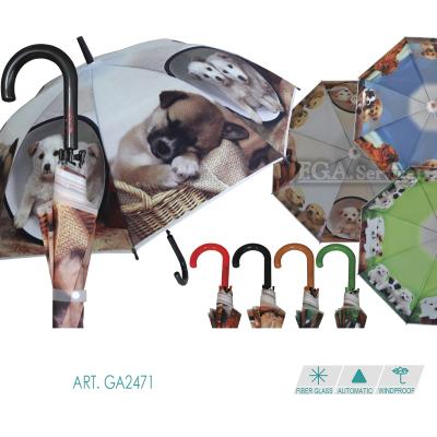 Ombrelli Bambini Emoji Art. 75052