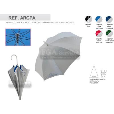 Ombrelli Unsex Max Golf Per Eventi Rif. JULIEN