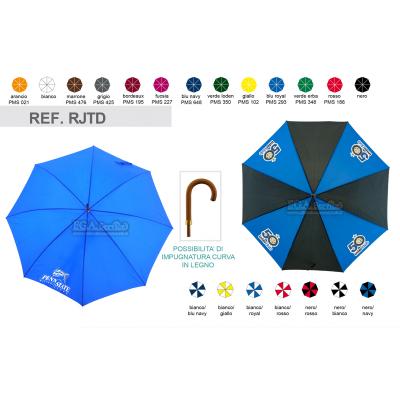 Ombrelli per Eventi Matrimoniali Rif. CLARINE