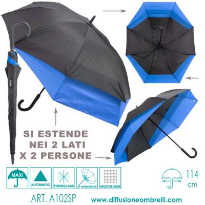 Parapluies Homme LOW COST Ligne Économique Art. GA4031