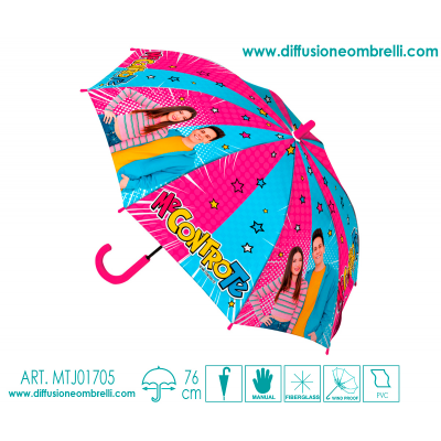 Umbrellas LOW COST New Collection Art. 2419L