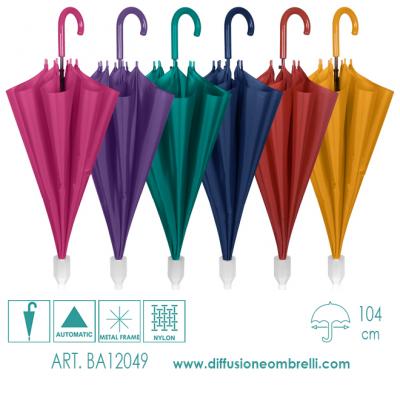 Parapluies GRIMALDI Ouverture/Fermeture Art. DG503
