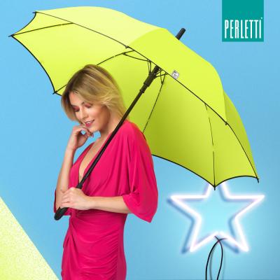 Umbrellas Gentleman Perletti BASIC Line Art. 12252