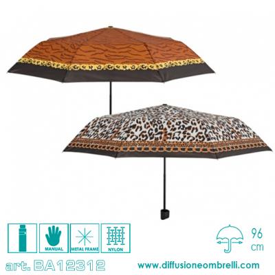 Umbrellas Lady PERLETTI Art. 25839