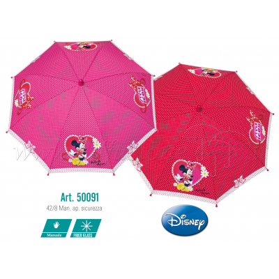 Umbrellas Unisex DISNEY Art. 50110