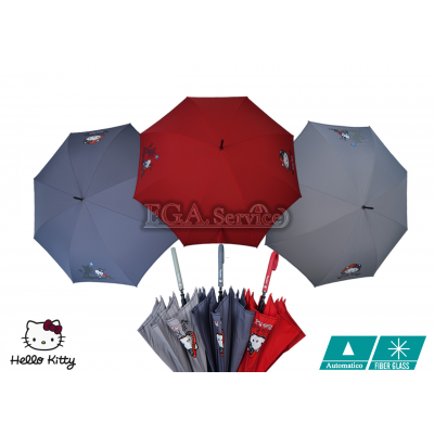 Umbrellas Boy CARS Art. 50513