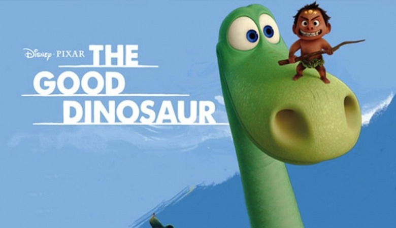 "Ingrosso Ombrelli e Accessori di Arlo e Spot ""The Good Dinosaur"""